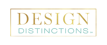 Design Distinctions logo